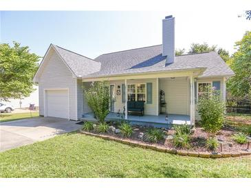 Photo one of 1165 Crestmont Dr Concord NC 28025 | MLS 3784571