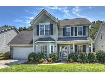 Photo one of 1717 Chinchester Ln Charlotte NC 28270 | MLS 3784576