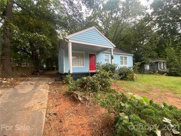 Photo one of 516 Franklin Ave Charlotte NC 28206 | MLS 3784618