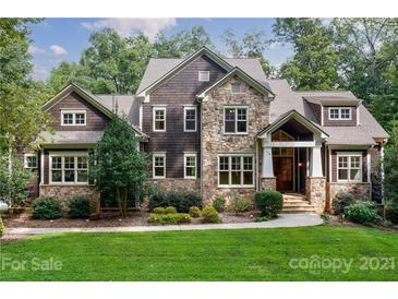Photo one of 128 Seabury Dr Mooresville NC 28117 | MLS 3784620