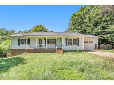Photo one of 158 Levo Dr Troutman NC 28166 | MLS 3784622