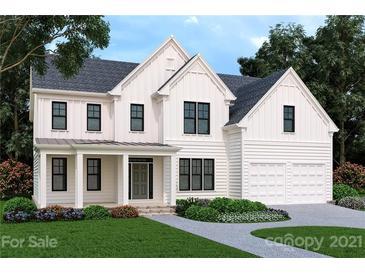 Photo one of Lot 4 Kristen Lake Ct Charlotte NC 28270   MLS 3784679
