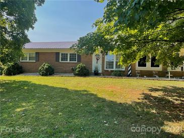 Photo one of 2750 Spencer Ne Rd Conover NC 28613 | MLS 3784716