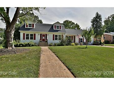 Photo one of 610 Holiday Rd Gastonia NC 28054 | MLS 3784717