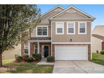 Photo one of 2011 City Lights Dr Indian Trail NC 28079 | MLS 3784799