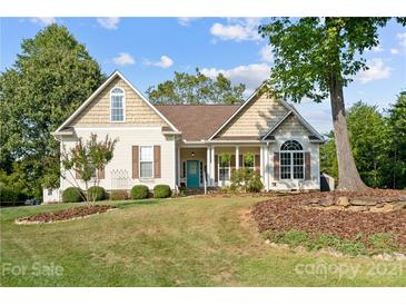 Photo one of 106 Alyah Ln Mooresville NC 28117 | MLS 3784831