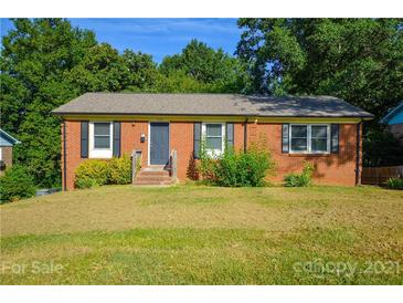 Photo one of 1226 Plumstead Rd Charlotte NC 28216 | MLS 3784857