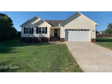 Photo one of 112 Dundee Ct Statesville NC 28625 | MLS 3784883