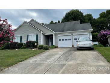 Photo one of 3661 Lake Spring Ave Concord NC 28027 | MLS 3784918