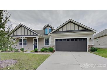 Photo one of 7428 Meridale Forest Dr Charlotte NC 28269 | MLS 3785066