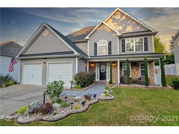 Photo one of 3884 Parkers Ferry None Fort Mill SC 29715 | MLS 3785069