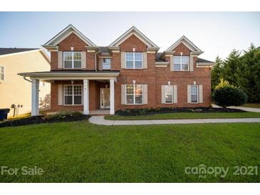 Photo one of 1009 Apogee Dr Indian Trail NC 28079 | MLS 3785075