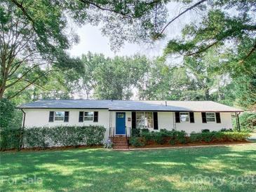 Photo one of 5535 Manning Rd Charlotte NC 28269 | MLS 3785096
