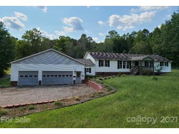 Photo one of 1116 Lewis Ferry Rd Statesville NC 28677   MLS 3785106