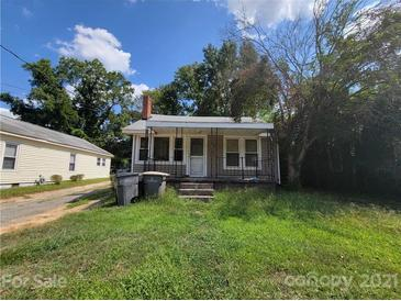 Photo one of 821 Margate Ave Kannapolis NC 28081 | MLS 3785108