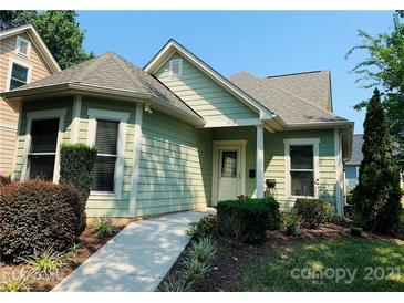 Photo one of 7935 Tigers Paw Rd Huntersville NC 28078   MLS 3785143