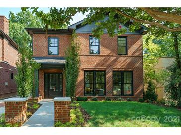 Photo one of 1113 Myrtle Ave Charlotte NC 28203 | MLS 3785223