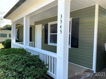 Photo one of 3545 Yorkland Dr Hickory NC 28601 | MLS 3785227