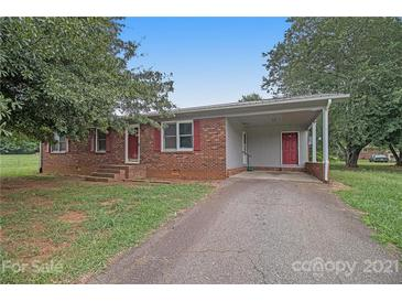 Photo one of 110 Lois Ct Statesville NC 28625   MLS 3785258