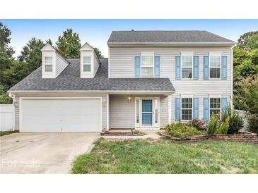 Photo one of 100 Shephard Hill Dr Mooresville NC 28115 | MLS 3785269