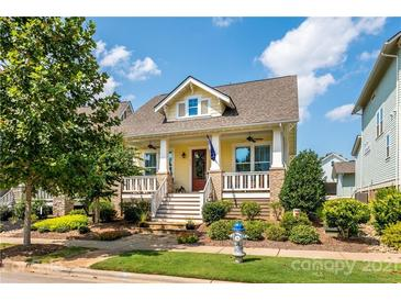 Photo one of 451 Luray Way Rock Hill SC 29730 | MLS 3785283