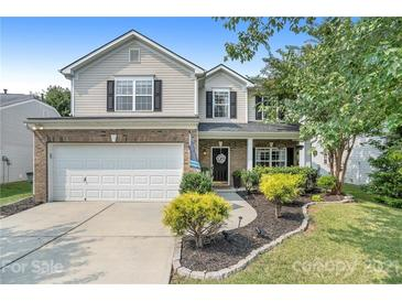Photo one of 1489 Haverford Rd Concord NC 28027 | MLS 3785310
