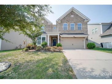 Photo one of 8938 Inverness Bay Rd Charlotte NC 28278 | MLS 3785330