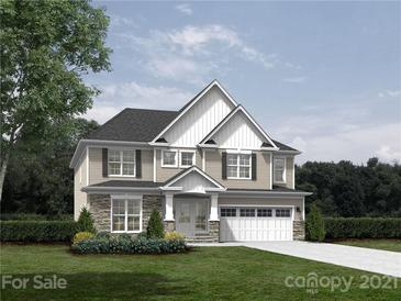 Photo one of 5213 Deerview Ct Charlotte NC 28270 | MLS 3785371