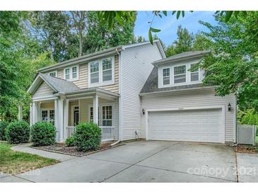 Photo one of 14605 Colonial Park Dr Huntersville NC 28078 | MLS 3785458