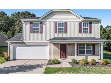 Photo one of 232 Valerie Dr Lincolnton NC 28092 | MLS 3785471
