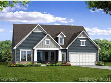 Photo one of 2657 Manor Stone Way # Lot 231 Indian Trail NC 28079   MLS 3785490
