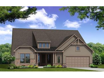 Photo one of 2404 Silent Mist Ln # Lot 250 Indian Trail NC 28079 | MLS 3785501