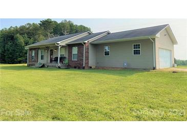 Photo one of 927 Happy Plains Rd Taylorsville NC 28681   MLS 3785551