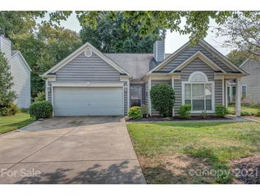 Photo one of 594 Viking Sw Pl Concord NC 28025 | MLS 3785653