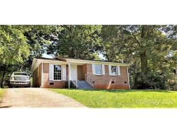 Photo one of 1312 County Home Rd Conover NC 28613 | MLS 3785723