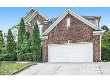 Photo one of 1831 Briarcrest Dr Charlotte NC 28269 | MLS 3785726