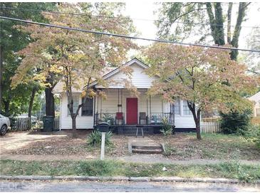 Photo one of 911 W 5Th Ave Gastonia NC 28052   MLS 3785758