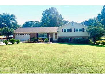 Photo one of 2161 Dartwood Dr Concord NC 28027 | MLS 3785785