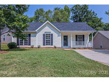 Photo one of 1418 Spring View Ct Rock Hill SC 29732   MLS 3785891