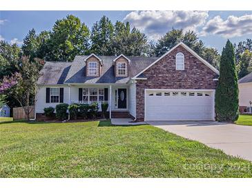 Photo one of 1412 Plantation Hills Dr Rock Hill SC 29732 | MLS 3785970