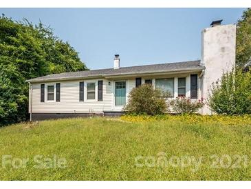 Photo one of 113 Lenmore Ct # 46 Concord NC 28025 | MLS 3786037