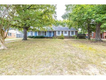 Photo one of 6306 Clearwater Dr Indian Trail NC 28079 | MLS 3786271