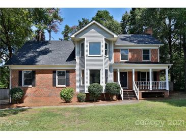 Photo one of 6609 Wickville Dr Charlotte NC 28215   MLS 3786391