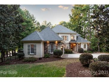 Photo one of 8792 Ashby Pointe Ct # 308 Sherrills Ford NC 28673 | MLS 3786524