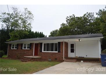 Photo one of 214 Brookfield Dr Statesville NC 28625 | MLS 3786937