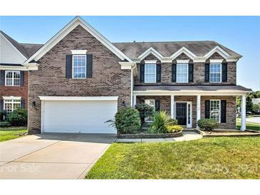 Photo one of 14102 Caraway Woods Ct Charlotte NC 28277 | MLS 3787095