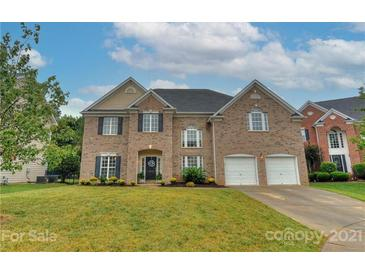 Photo one of 12010 Willoughby Run Dr Charlotte NC 28277   MLS 3787388