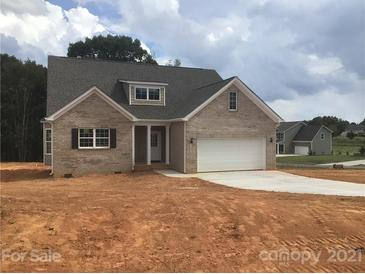 Photo one of 8810 Crape Myrtle Dr Stanfield NC 28163   MLS 3787431