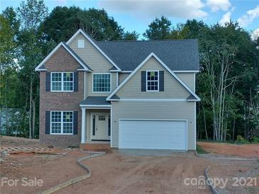 Photo one of 8822 Crape Myrtle Dr Stanfield NC 28163 | MLS 3787433