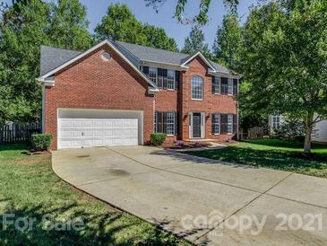 Photo one of 17407 Campbell Hall Ct # 208 Charlotte NC 28277   MLS 3787533